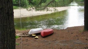 canoesbytheriver